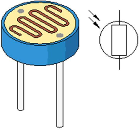 light dependent resistor what is it used for laser setup and detection laserbots