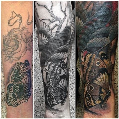tattoo cover up melbourne 68 best wade johnston tattoo folio images on pinterest