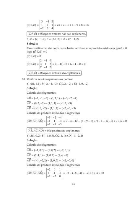 Respostas do-livro-geometria-analitica-alfredo-steinbruch
