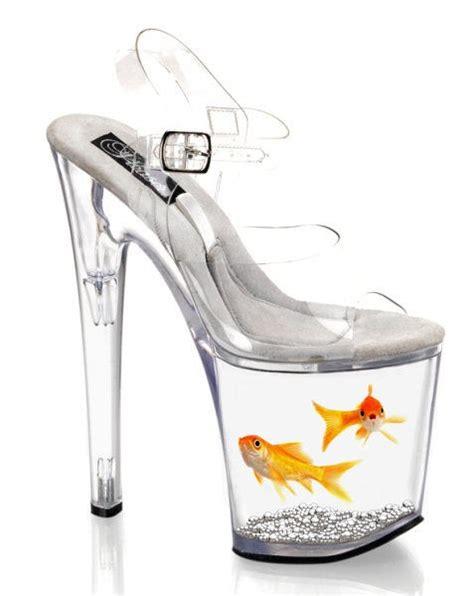 fish shoes the world s weirdest shoes gloss