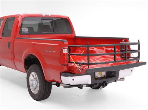 truck bed extenders amp research bed x tender truck bed extender