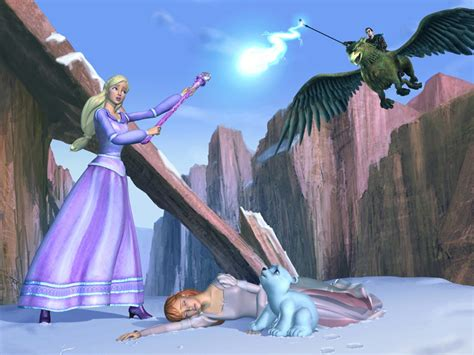 film barbie magic pegasus magic of pegasus barbie movies photo 418692 fanpop