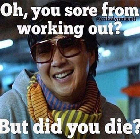 Mr Chow Meme - mr chow quotes from funny quotesgram