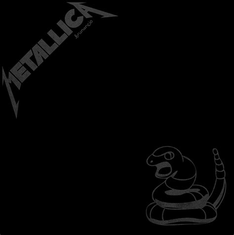 download mp3 album black metallica covers of covers on behance