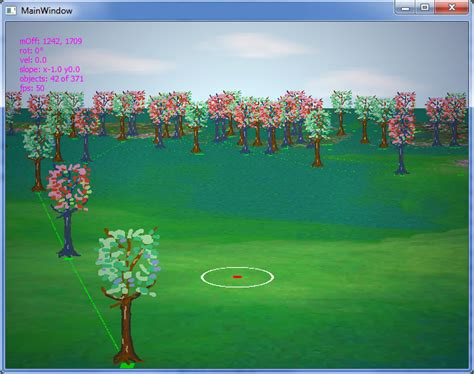 qt tutorial game qt 2d game engine sdxm mode 7 3d implementation update