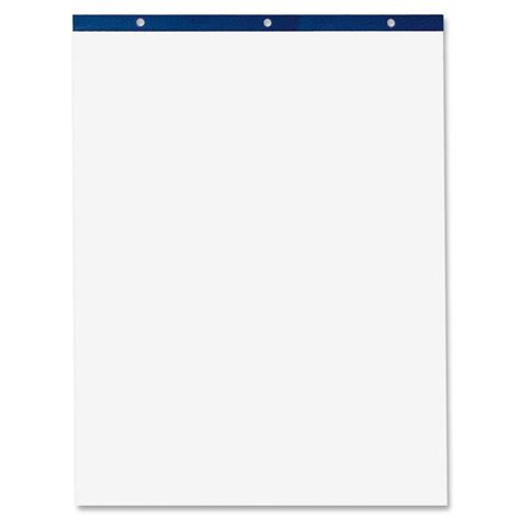 How To Make A Flip Chart With Paper - pacon easel pad 50 sheets 27 quot x 34 quot 50 pad white paper