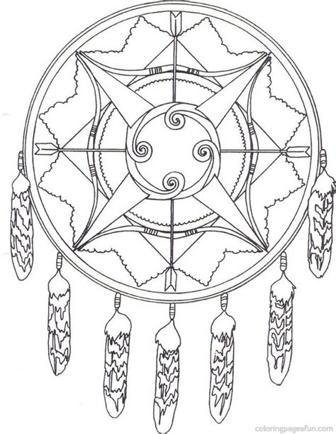 printable native art native american coloring pages for children coloring home