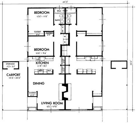 multi unit home plans multi unit house plans home design ls h 5271 c2