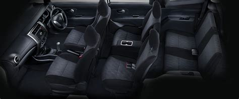 Ban Mobil Honda Brv New Serena Bridgestone Ecopia 195 60 R16 Ep150 nissan jebres juli 2013