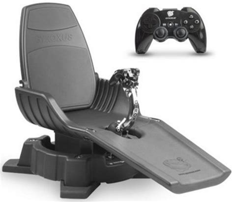 Ps3 Gaming Chair by Ultimate Gaming Chair Neatorama