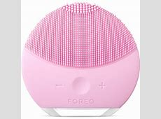 FOREO LUNA™ mini 2 - Pearl Pink - FREE Delivery L'oreal Hair Products For Thinning Hair