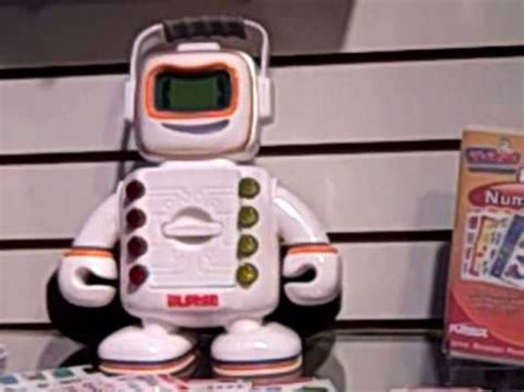 robots dont say please 1910265381 2010 hasbro alphie robot youtube