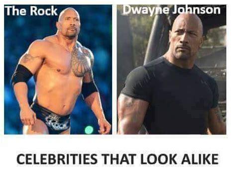 The Rock Memes - dwayne johnson mzansi memes