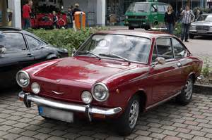 Fiat 850 Coupe Fiat 850 Sport Coupe Image 23