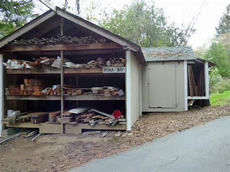 The Lumber Shed by Wood Storage Pro Construction Forum Be The Pro