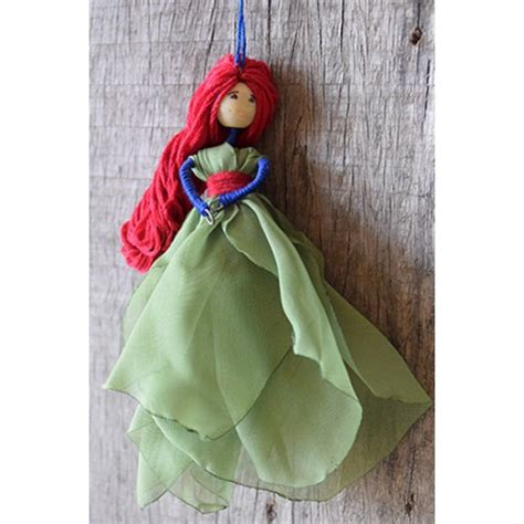 Handmade Fairies For Sale - handmade dolls by ethnic craft