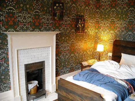 william and rooms this is my favourite room i the william morris