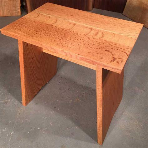 Handmade Stools - custom handmade wooden stools by dumond s custom furniture