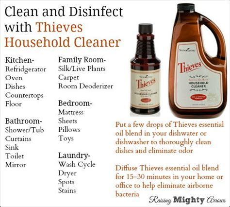 43 best images about ESSENTIAL OILS   Cleaning on