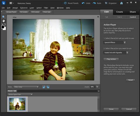 tutorial edit foto adobe photoshop cs5 adobe photoshop elements 10 review computershopper com