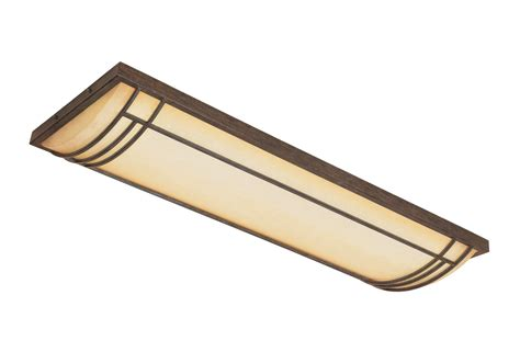 fluorescent kitchen light fixture fluorescent lighting decorative fluorescent light