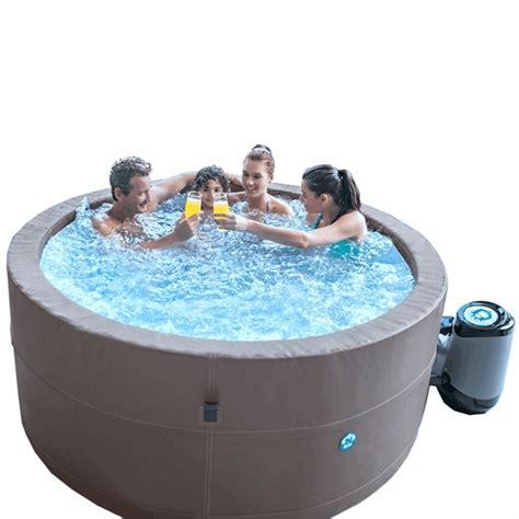 idromassaggio portatile per vasca da bagno idromassaggio portatile vita premium per 6 persone