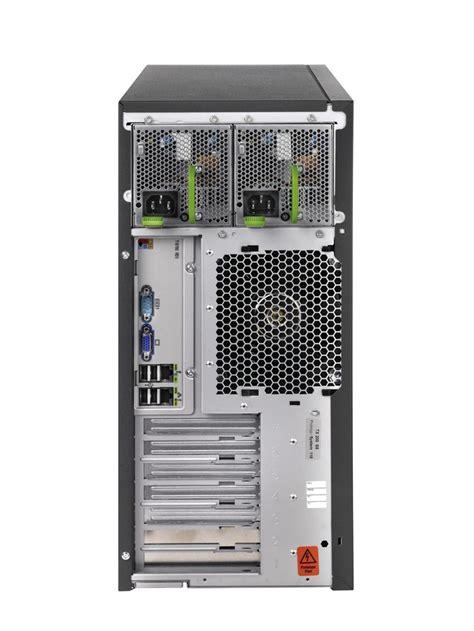 Rack Or Tower Server by Fujitsu Primergy Tx200 S6 Rack Tower Server Business