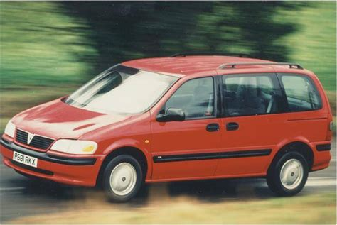 opel sintra vauxhall sintra 1997 1999 used car review car review
