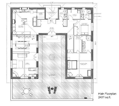 small house plans with courtyards house plans with courtyards internetunblock us