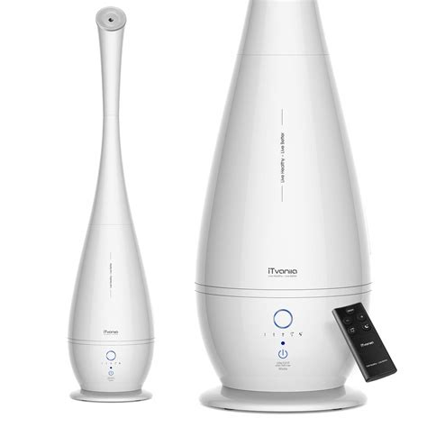 humidifiers  dry throat humidifier lab