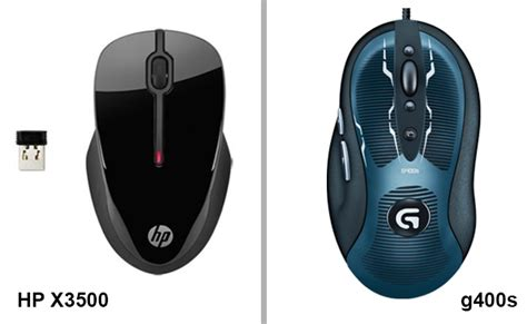 Mouse Wireless Hp Comfort Versi Gaming Optical Mouse 2 4ghz hp x3500 wireless comfort mouse review