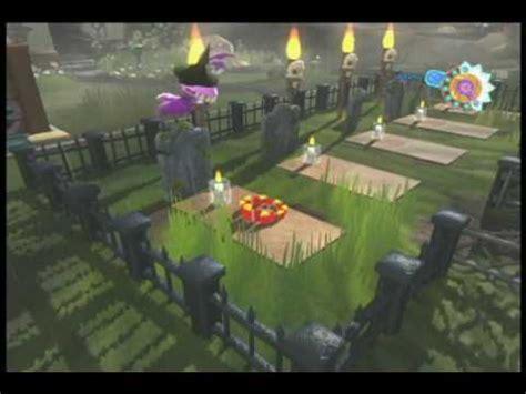 Viva Pinata Tip A Dandy Spook S Garden Youtube Viva Pinata Garden Ideas