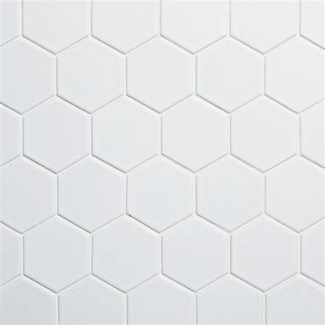 1 white matte hexagon floor tiles hex tiles tile design ideas