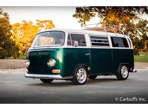 classifieds  classic volkswagen bus