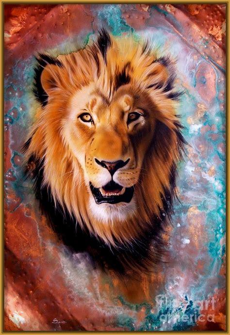 imagenes de leones fasiles the gallery for gt leon rugiendo dibujo