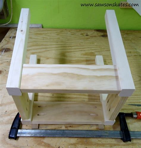 Plow And Hearth Stool by Diy Knock Plow Hearth Stool