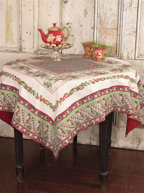 Patchwork Tablecloths - joyful patchwork tablecloth our collections linens