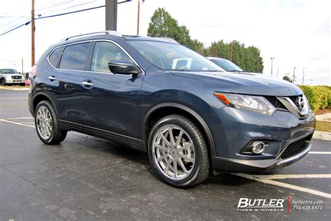 2010 nissan rogue tire size nissan rogue with 20in tsw jerez wheels exclusively from