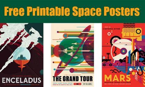 nasa printable poster nasa posters 14 free downloadable space posters