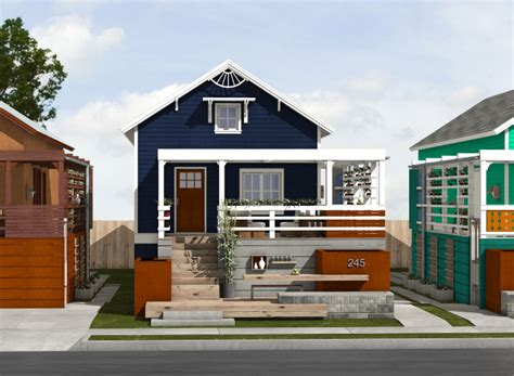 Small shotgun house plans on house plans for new orleans style houses