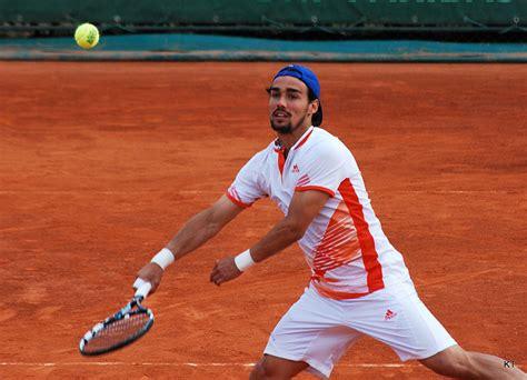 tennis atp 500 amburgo 2013 fognini trionfa ed 232 nella