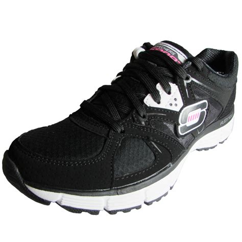 new skechers shoes skechers womens 11694 agility new vision athletic shoe ebay