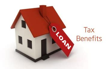 tax benefit on housing loan home loan tax benefits section 24 80ee 80c 10 less known facts