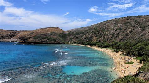 turisti per caso hawaii hanauma bay viaggi vacanze e turismo turisti per caso