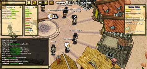 Gamis Pink Salem town of salem gameplay 1 2