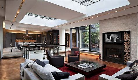 2 floor apartments 2 north moore by turett collaborative architects
