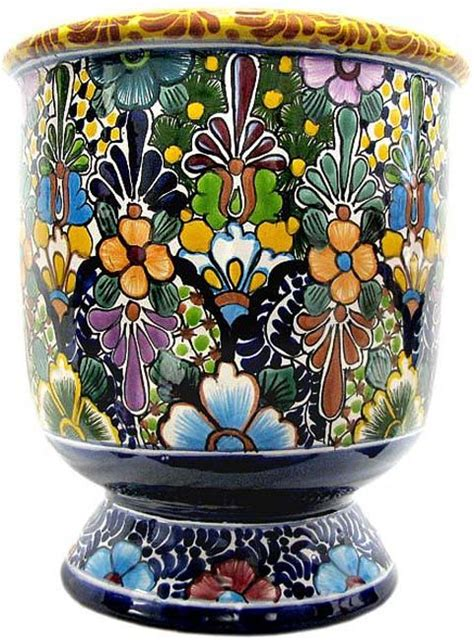 1139 best images about art talavera mexican pottery on