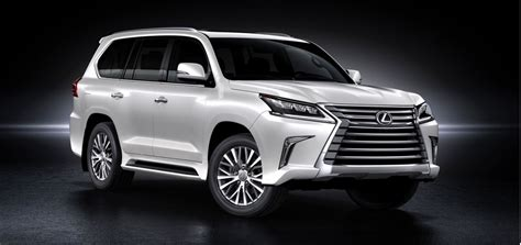 Most Expensive Toyota Suv 10 Most Expensive Suvs Money Can Buy In 2016
