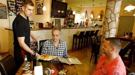 cafe in der alten scheune rach der restauranttester quot zur alten scheune quot in bennstedt