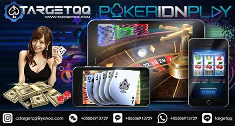 link  indo poker idn play